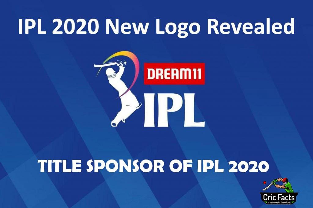 dream11 ipl 2020 logo
