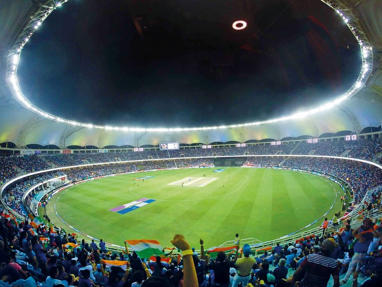 IPL 2021 Venue  Phase 2 – Cricket Ground/Stadium for Vivo IPL Season 14 in UAE