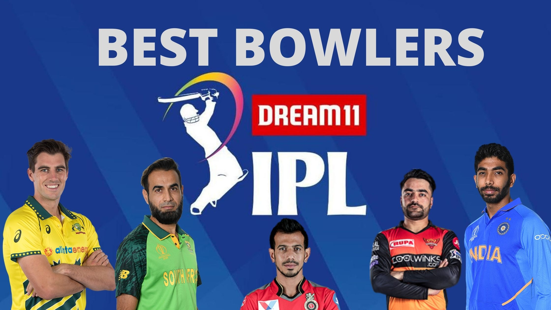 Best Bowlers of IPL 2020