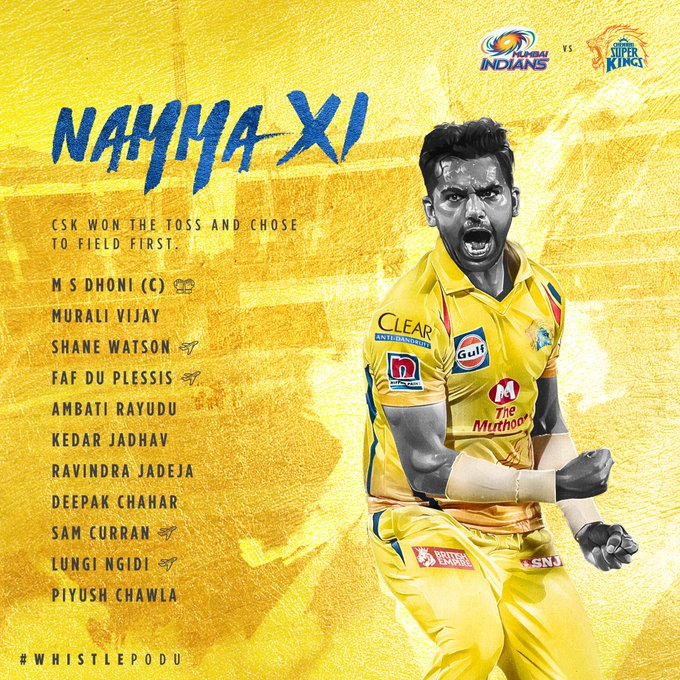 csk vs mi first match