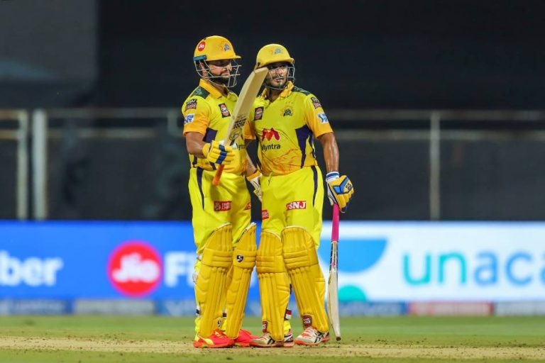 IPL 2021: Match 12 CSK vs. RR Preview, Playing XI, Live Streaming Details & Updates weather forecast, and pitch report