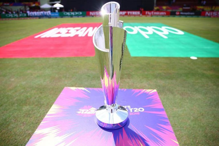 UAE and Oman will host the ICC T20 World Cup starting October 17