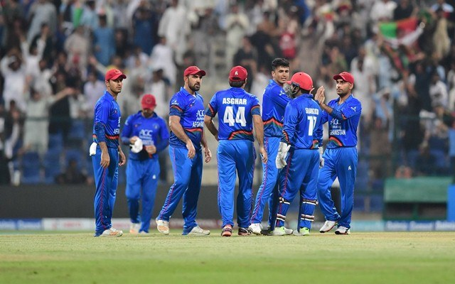 Afghanistan Team Squad, Players List, and Schedule for ICC T20 World Cup 2021