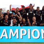 List of ICC Men's T20 World Cup Winners