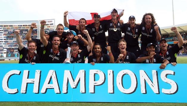 List of ICC Men's T20 World Cup Winners (2007-2021)