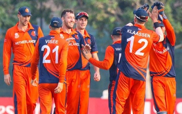 Netherlands-Cricket-team