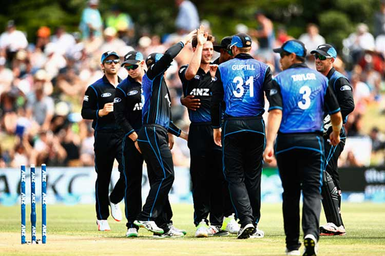 New Zealand Team Squad, Players List, and Schedule for ICC T20 World Cup 2021