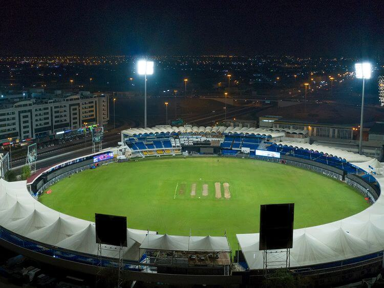 T20 World Cup Venue 2021 Sharjah Stadium: Schedule and Time Table 2021