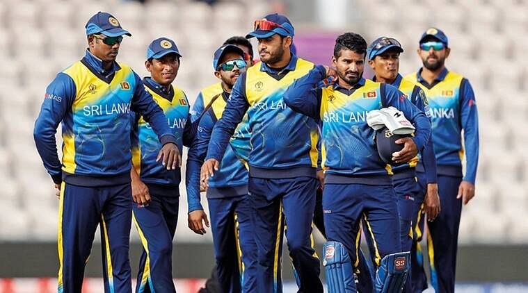 Sri Lanka Add Five More Players to Their T20 World Cup Squad