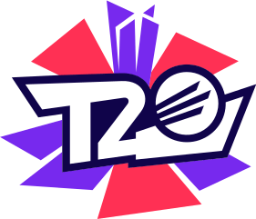 ICC T20 2021 World Cup Logo