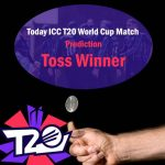 Today ICC T20 World Cup Match 2021 Prediction