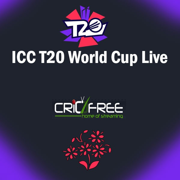 Cricfree Live Cricket T20 World Cup 2021
