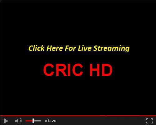 CricHD Live Streaming T20 World 2021 Cricket Online in HD