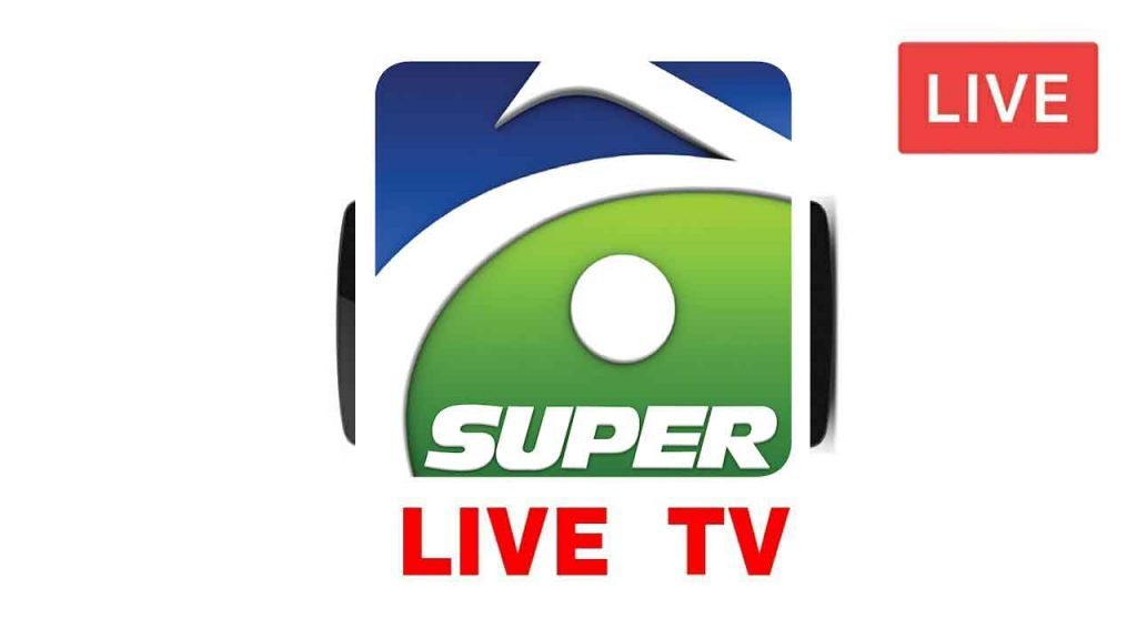 Geo Super Live Streaming T20 World Cup 2021