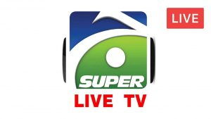 How to Watch Geo Super Live Cricket Streaming