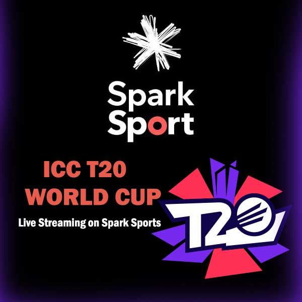 Watch ICC T20 World Cup 2021 live on Spark Sport