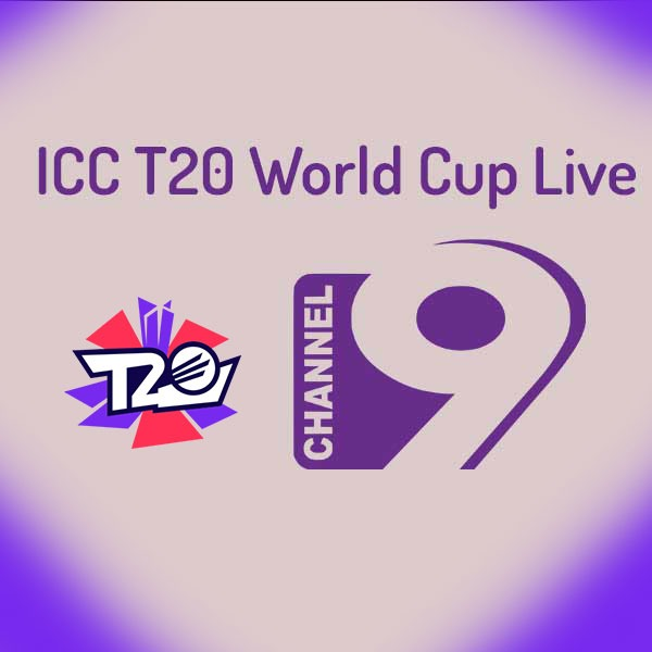 Channel 9 Live Cricket Score ICC T20 World Cup Live Cricket Match Online Streaming 2021