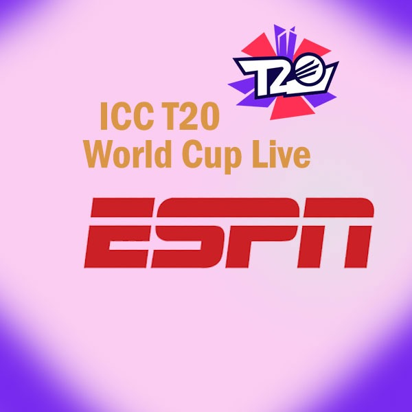 ESPN Live Cricket Score ICC T20 World Cup 2021 Live Cricket Streaming