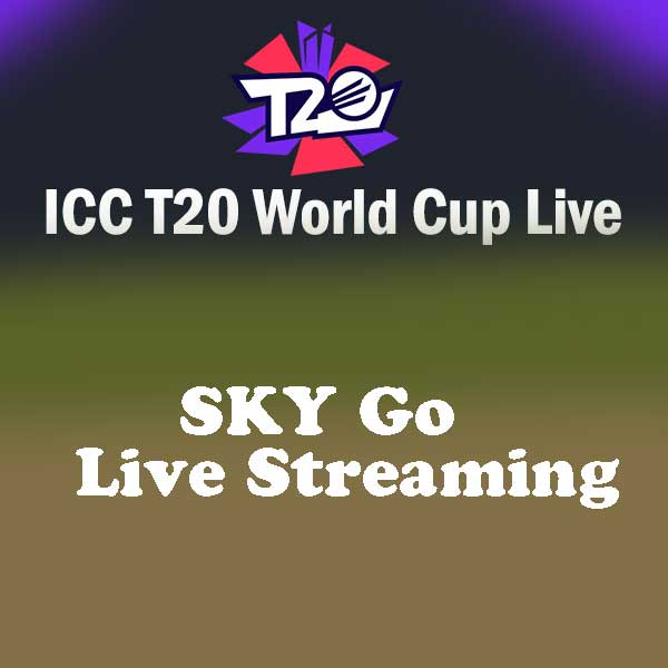 Sky Go Live Cricket Streaming