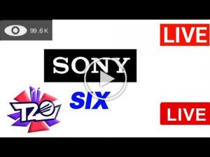 sony-six-live-streaming-icc-t20-world-cup-2021-cricfacts