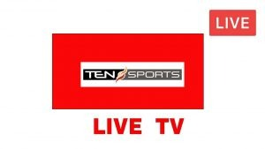 Ten Sports Live Streaming T20 World Cup 2021