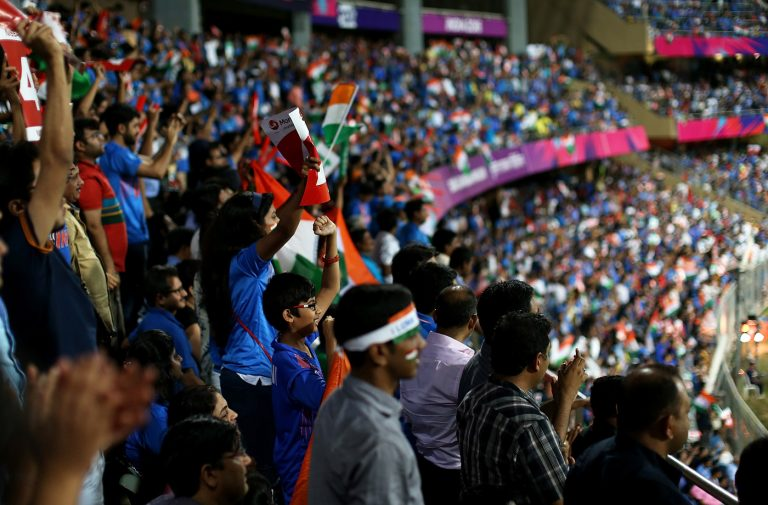 70 percent of fans will be seated across all venues during the T20 World Cup