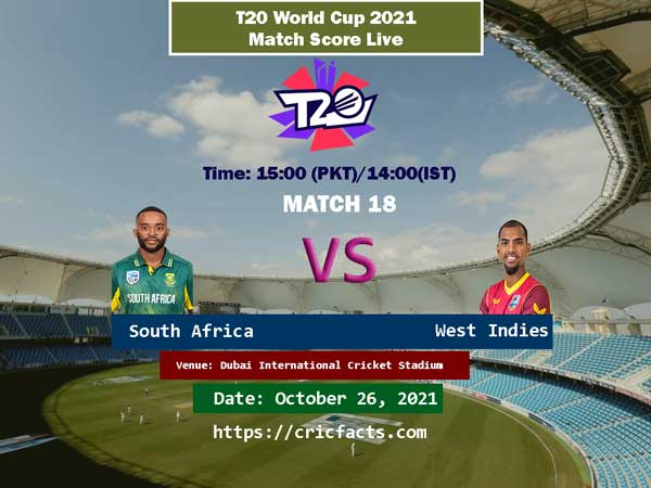 South-Africa-vs-West-Indies-Live-Score-18th-T20-WC-Match-Live-Streaming